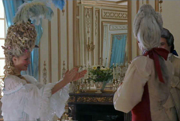 Leonard - Marie Antoinette movie screencap