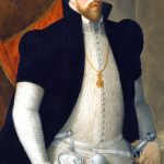 1557, Archduke Ferdinand II of Austria by Francesco Terzi. Image source: Wikimedia Commons