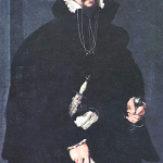 1561, Hendrik Pilgram by Nicolas Neufchâtel. Image source: Wikimedia Commons