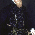 1565, Sir Thomas Gresham. Image source: Wikimedia Commons